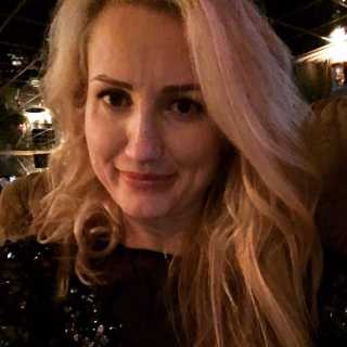 AnnaBessmertnaya avatar