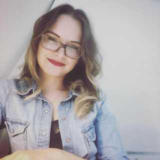 DariaBalakireva avatar