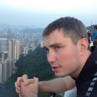 VadimBashmakov avatar