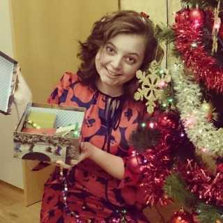 ElviraMasson avatar