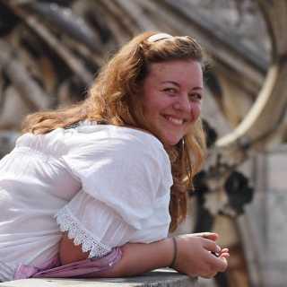 AlexandraEroshkina avatar