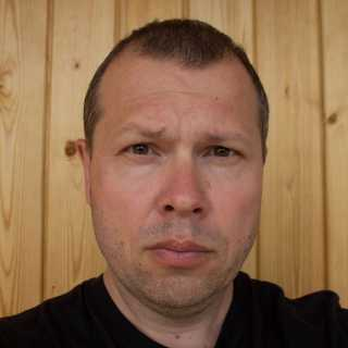 GlebGorovenko avatar