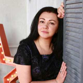 TatyanaMaslenceva avatar