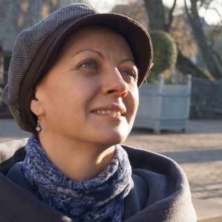 VictoriaVasyuchkova avatar