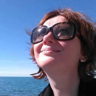 IrinaKonovalova avatar