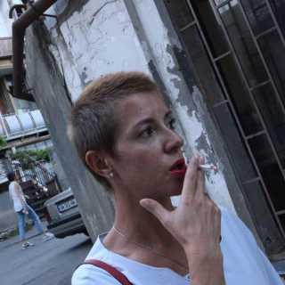 NadezhdaMakarova avatar