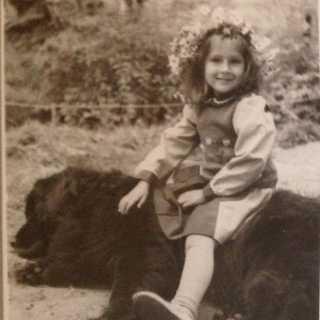 KseniyaGolubcova avatar