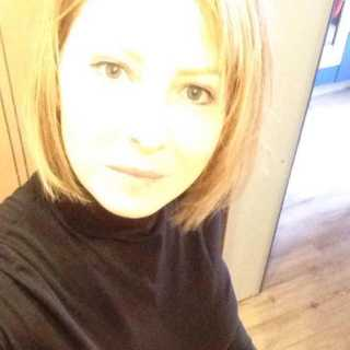 YuliyaEvmenova avatar