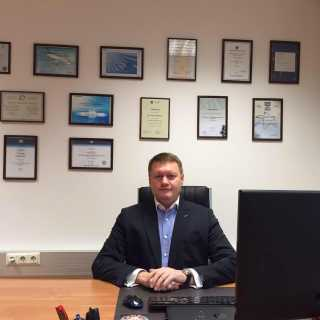 DmitryKaparulin avatar