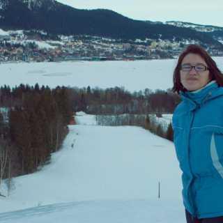 YuliaKruchkova avatar