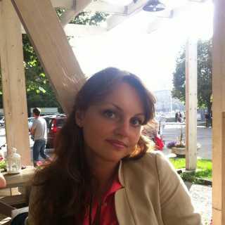 MaryKryuchkova avatar