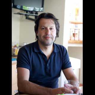 IrakliyMikeladze avatar