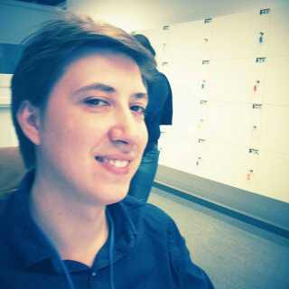 DmitriyMamin avatar