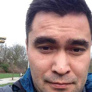 IllarionovSasha avatar