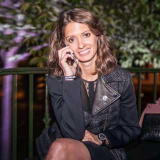 KarinaVolkova avatar