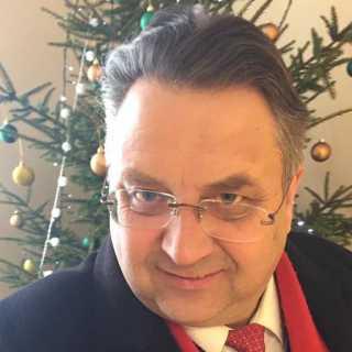 ValerijsPetrovsky avatar
