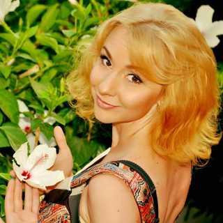 IrinaBerezenko avatar