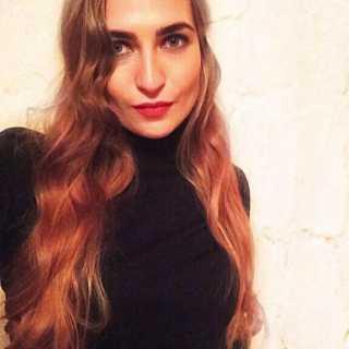 OlgaSushinceva avatar