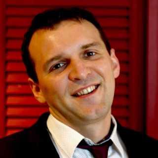 VitaliyBaksov avatar