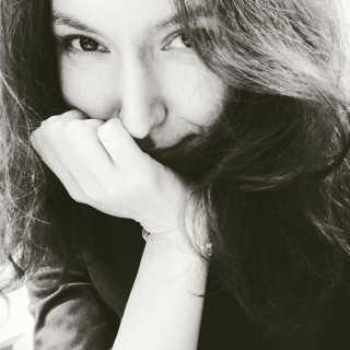SabinaDzhanakavova avatar
