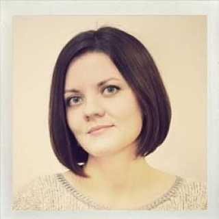 DariaKarimova avatar