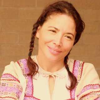 RimmaChikota avatar