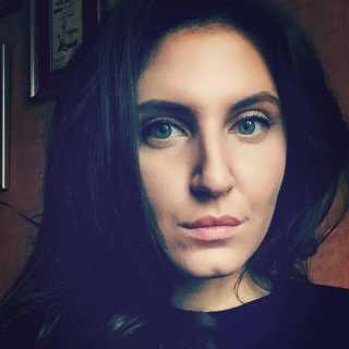 XeniaIlina avatar