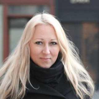NatalyaChekalina avatar