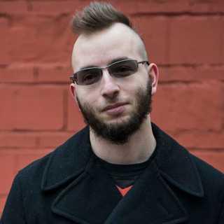 EvgenyFeldman avatar