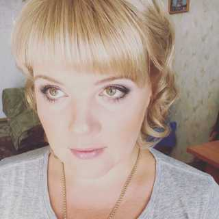 LidaChernyshova avatar