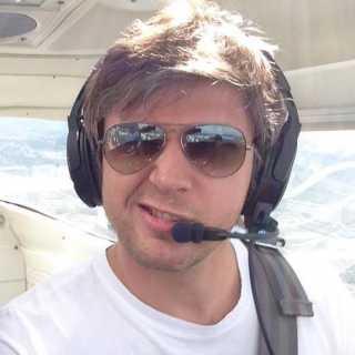 DmitryPerepelkin avatar