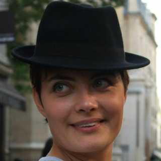 MariaKrauss avatar