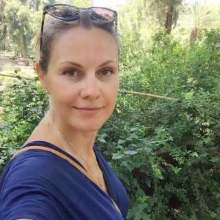 SvetlanaChernyak avatar