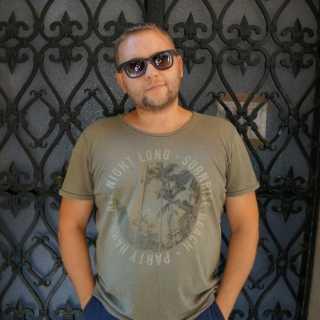 ValeriyGromyko avatar