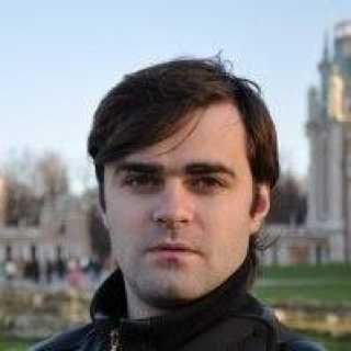 SergeyPribysh avatar