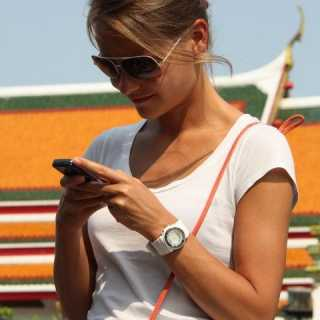 AnastasiaVeselko avatar