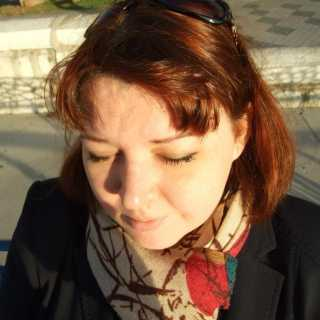 IrinaRiabova avatar
