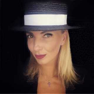 ElizavetaKuzmenko avatar