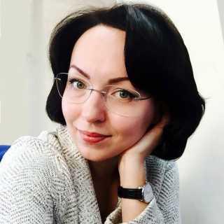 AlenaGok avatar