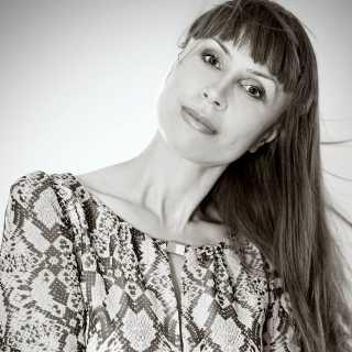 SvetlanaKlyukina avatar