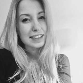 PolinaSeliverstova avatar