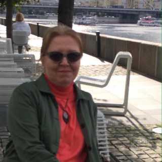 DaniyaIsaeva avatar