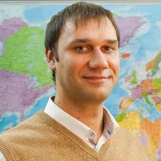 SergeyLysenko avatar