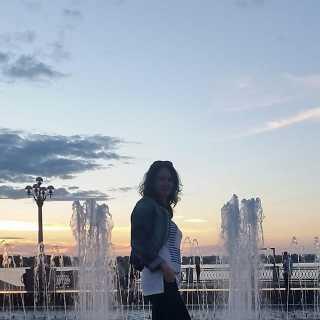 LarisaChubukova avatar