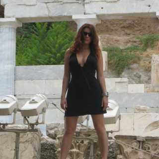 AlexandraPodlednova avatar
