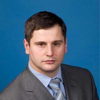 SergeyMulyar avatar