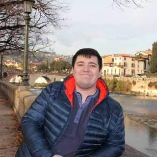 Wernon avatar