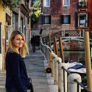 AnastasiyaVinnickaya avatar