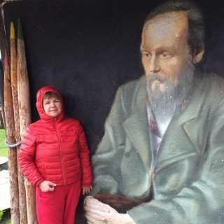 NataliyaRutkovskaya avatar