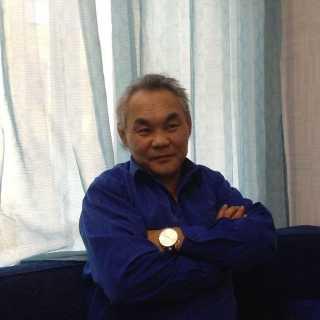 TsirenGarmazhapov avatar